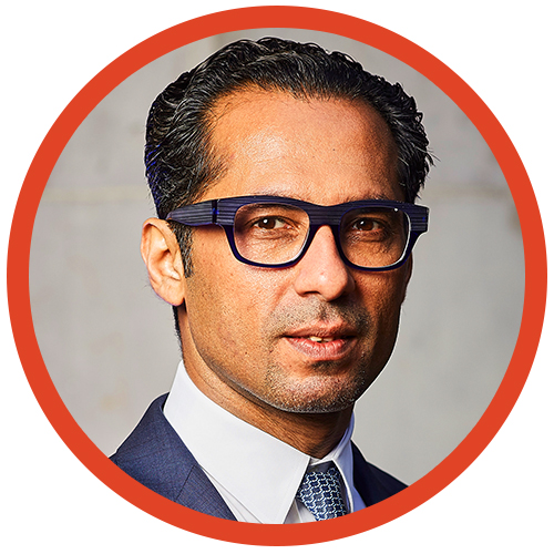 Mohammed Dewji, MeTL Group